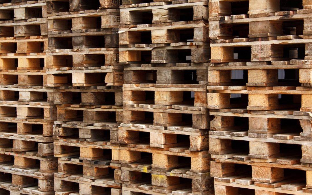 Maximizing Warehouse Storage with Pallet Racking Systems