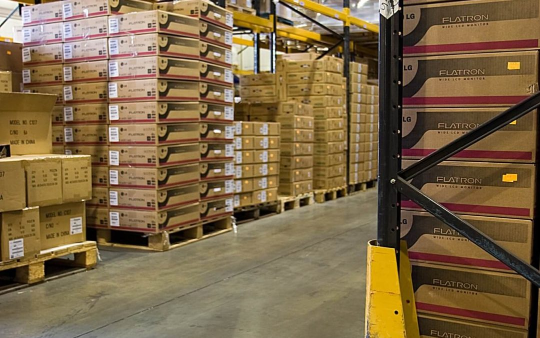 Things to Consider When Choosing the Best Warehouse Racking System